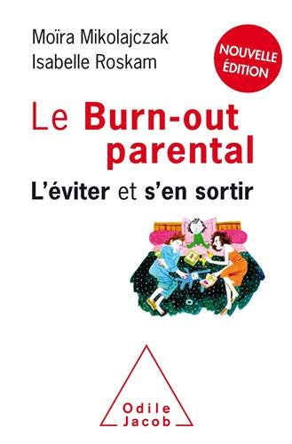 Burn-out parental (Le)