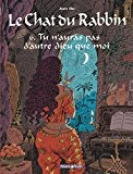 Chat du rabbin Tome 6 (Le)