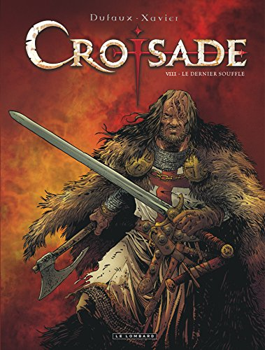 Croisade Tome 8