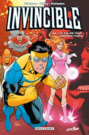 Invincible Tome 24